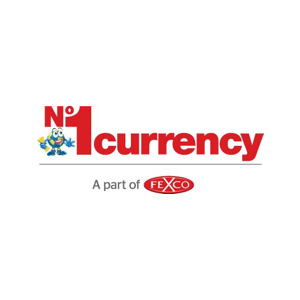 No1. Currency